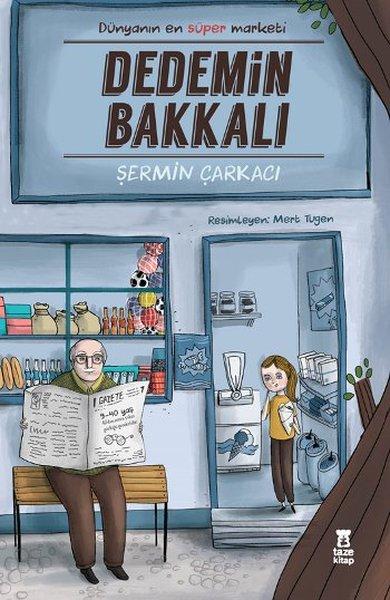 Dedemin Bakkalı - Şermin Yaşar PDF indir