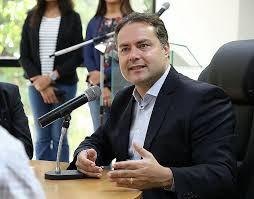 Governador Renan Filho recebe alta médica e é liberado para retomar trabalho