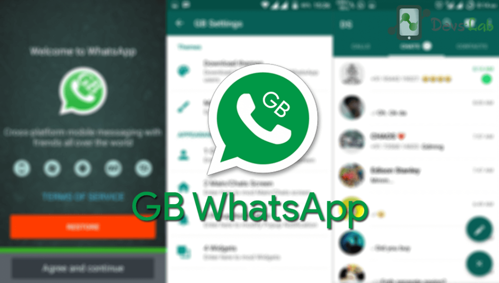 Download Gbwhatsapp 2018 Terbaru For Android Mahrus Net Free