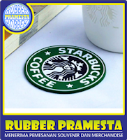 RUBBER COASTER CUSTOM | CUSTOM RUBBER COASTER | ORDER RUBBER COASTER