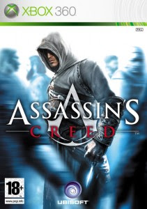 Assassin's Creed xbox 360 torrent