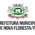 Nova Floresta PB, registrou o 12º óbito ocasionado pela Covid 19.