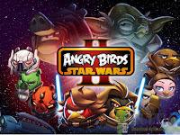 Angry Birds Star Wars II Apk Mod Money v1.9.22