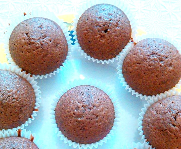 The way cocoa muffin works is very easy