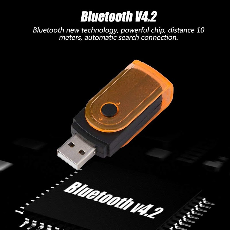 60% off Multifunction Blue-Tooth 4.2 Transmitter