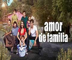 capítulo 54 - telenovela - amor de familia  - azteca7