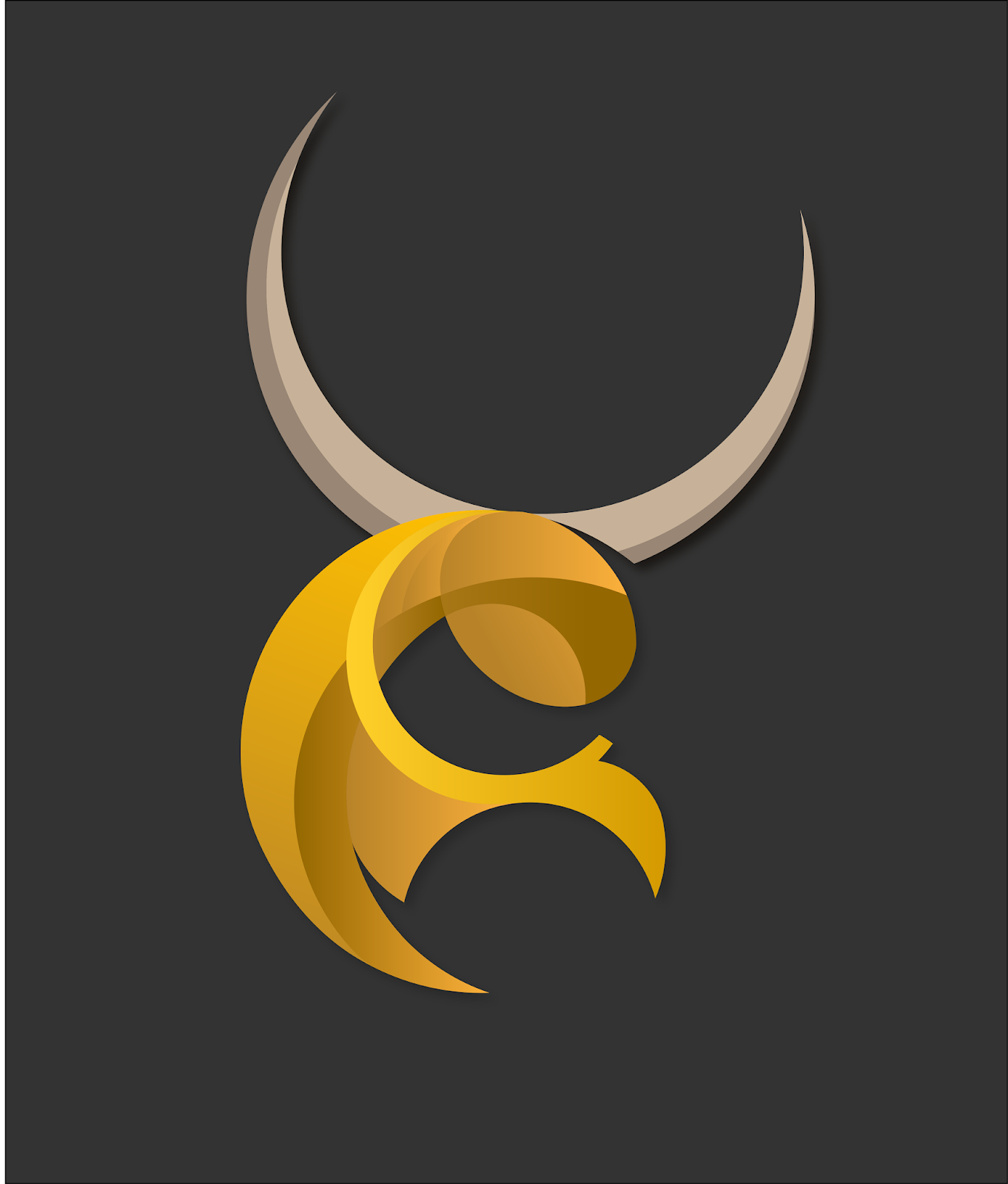 Boğa Vektörel Logo