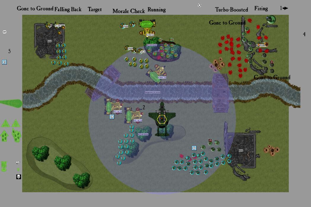 Warhammer 40k Tabletop/PC Online (Vassal) - Other Games ...