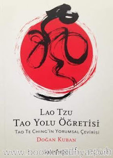 Lao Tzu - Tao Yolu Öğretisi
