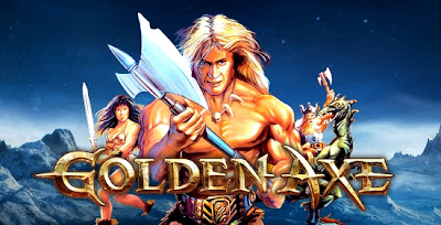 golden axe gratis
