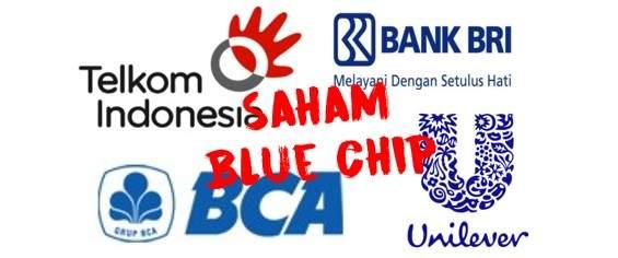 Saham Blue Chip Indonesia