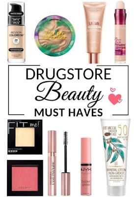 Amazing makeup product