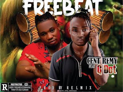 FREEBEAT: Relmix Ft Qdot ~ Alagbe Freebeat