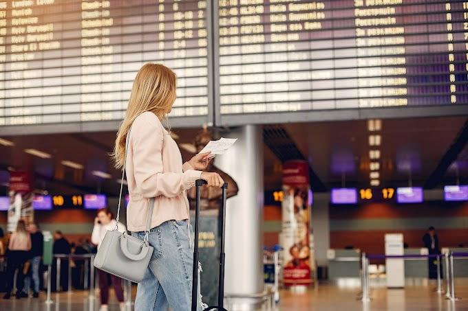 Si tienes que viajar, estos son algunos consejos para tratar de esquivar el coronavirus