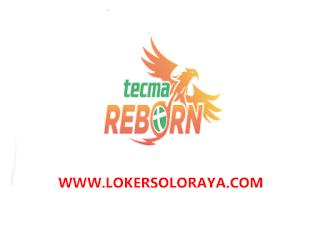 Lowongan Kerja Sukoharjo Desember 2020 di PT Tecma Mitratama Advertindo