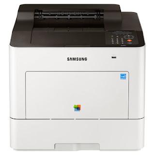 Samsung ProXpress C4012ND Printer