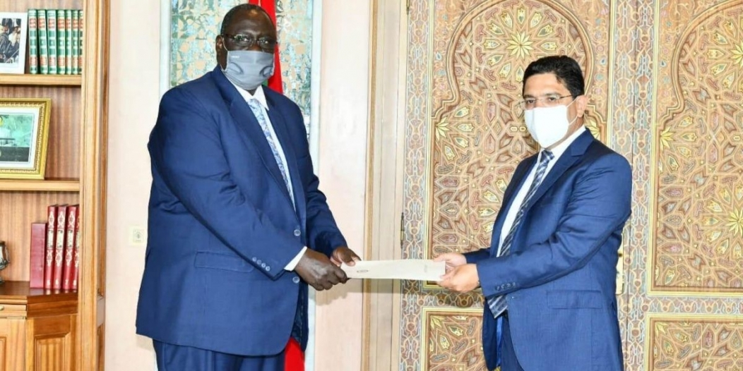 """دولة جنوب السودان تصدم الكيان الوهمي """"البوليساريو"""" بهذا القرار"""