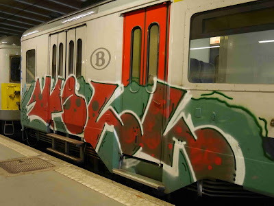 AM CityRail SNCB