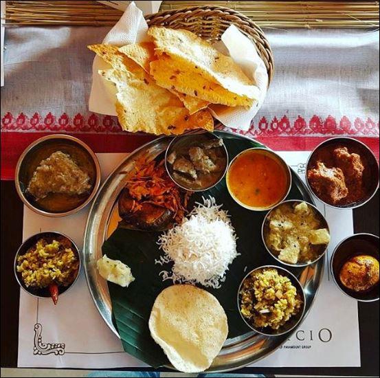 famous indian food trickdump Bengali