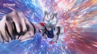Ultraman Z, Alpha Edge!