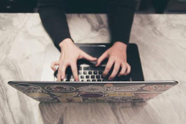 Penghasilan-Blogger-Pemula