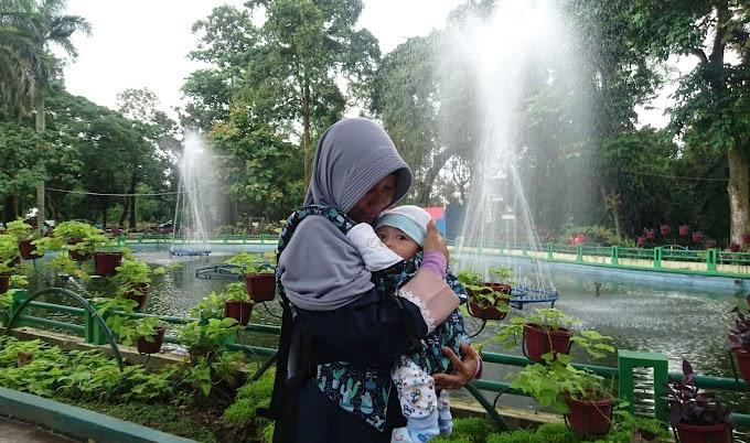 Berwisata Kuliner dan Taman Legendaris Kota Medan