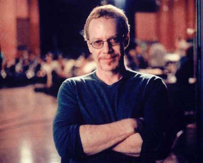 Returning Track Titles of Danny Elfman