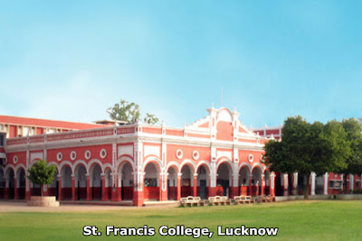 St. Francis College, Lucknow