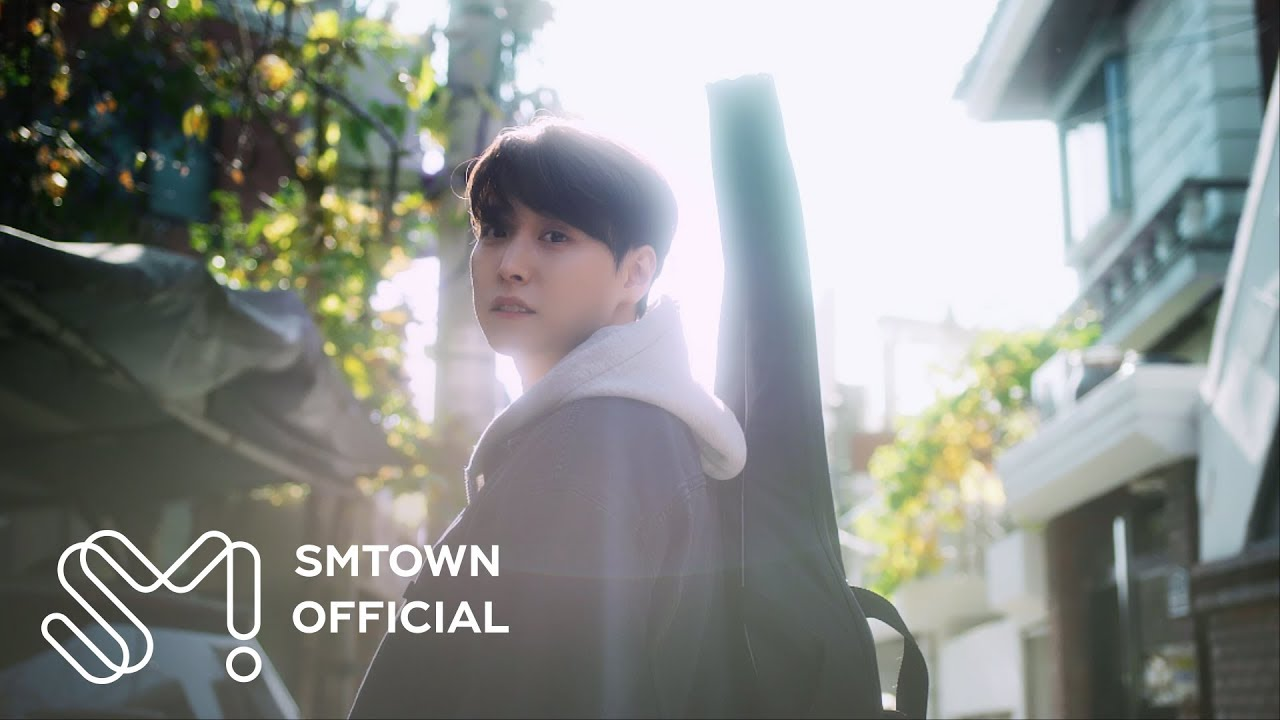 Super Junior's Sungmin Releases The First Teaser for Solo MV 'Orgel'