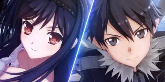 Suivez toute l'actu de Accel World vs Sword Art Online sur Japan Touch, le meilleur site d'actualité manga, anime, jeux vidéo et cinéma