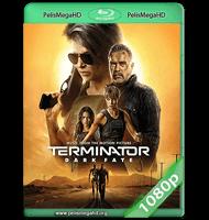 TERMINATOR: DESTINO OCULTO (2019) WEB-DL 1080P HD MKV ESPAÑOL LATINO