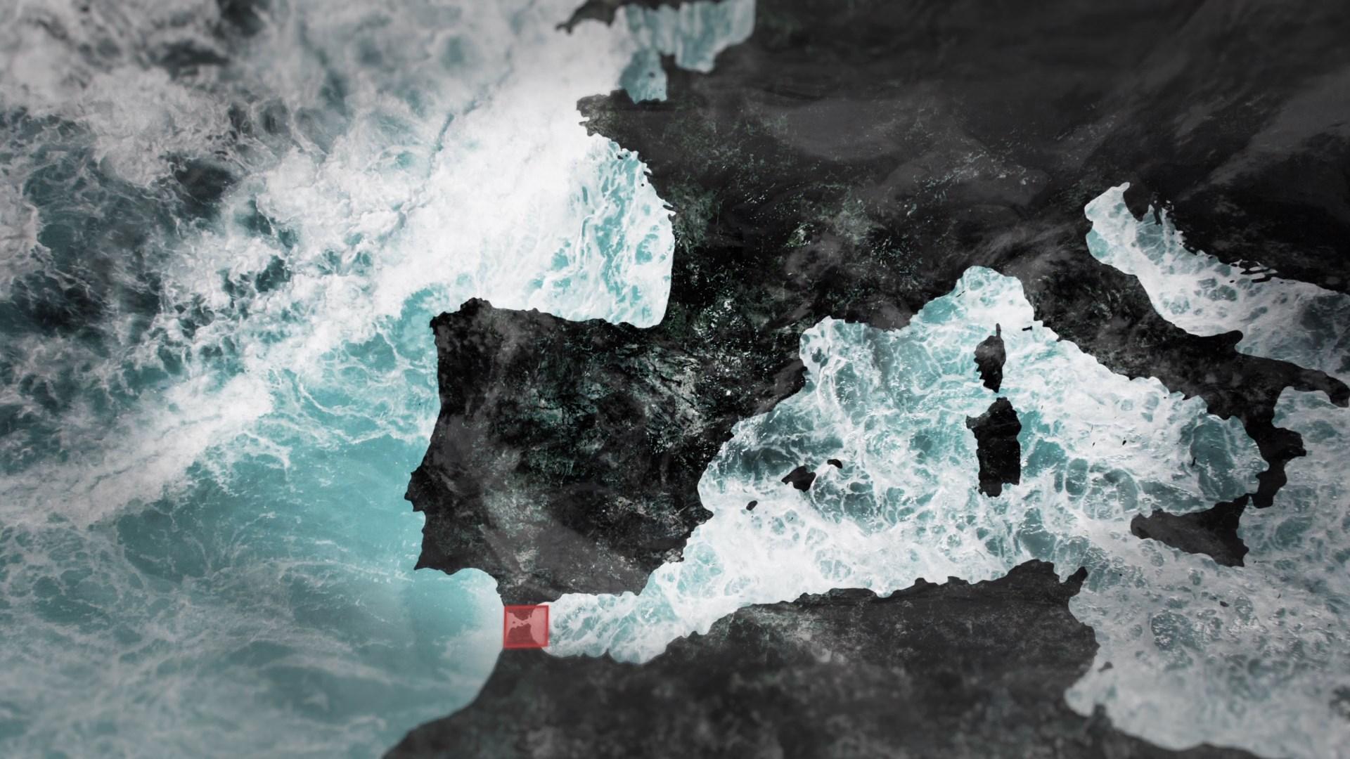 La Línea: La sombra del narco (2020) Temporada 1 1080p WEB-DL Castellano - Ingles