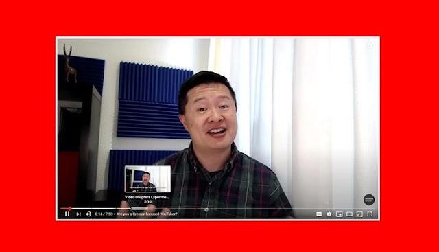 ميزة الفصول في يوتيوب,يوتيوب تضيف ميزة جديدة,اضافة ميزة جديدة من يوتيوب,إطلاق ميزة الفصول في فيديوهات يوتيوب,يوتيوب,ميزة الفصول الجديدة فى اليوتيوب,الربح من يوتيوب,تحديث يوتيوب الجديد,إطلاق ميزة الفصول في فيديوهات يوتيو,الفصول في شريط التقدم,يوتيوب 2020,تحديث جديد لقنوات يوتيوب,ميزة جديدة,تحديثات يوتيوب,تقسيم الفيديو لفصول,شرح ميزة الفواصل الزمنية في اعدادت اليوتيوب,الربح من اليوتيوب,كرزة الفصول,ميزة جديدة للحصول علي المعلومة,شروط عمل فصول في اليوتيوب,اغنية الفصول,قنوات اليوتيوب