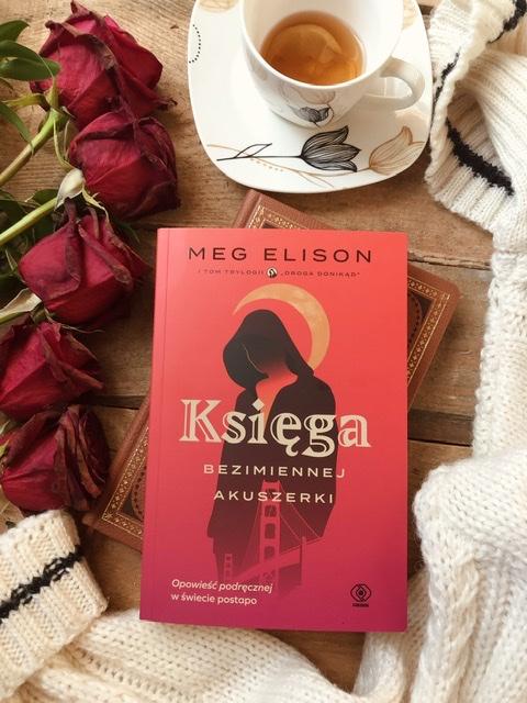 Meg Elison, Księga bezimiennej akuszerki