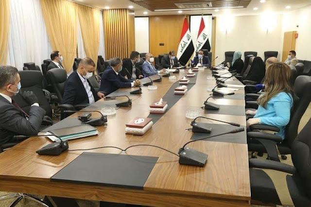 المالية النيابية: وضع سلم جديد للرواتب من اختصاص الحكومة