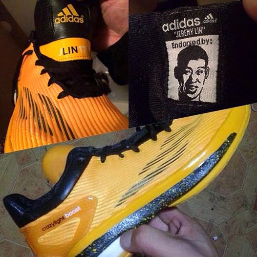 c0b18ea45b5 Adidas CrazyLight Boost Low Jeremy Lin PE | Analykix