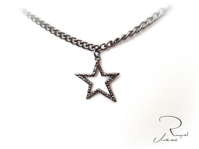 estrella asimétrica