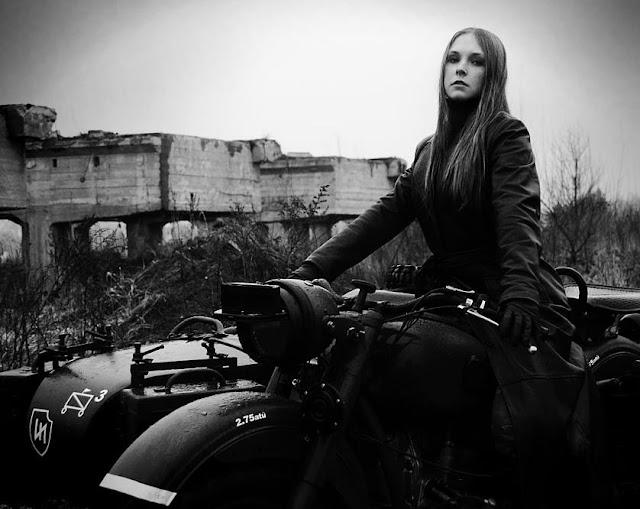 Ural Girl