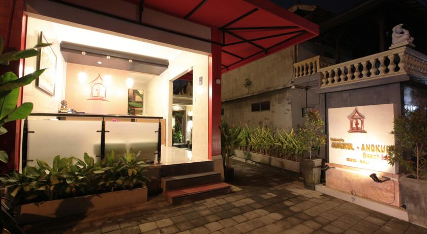 RaBaSTa Angkul Angkul Beach Inn 16