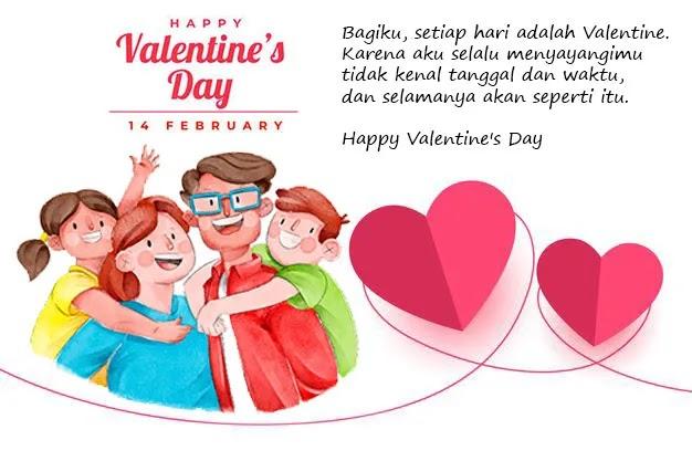 gambar hari valentine romantis
