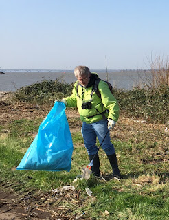 CITO Biesbosch plastic verzamelen rotzooi ruimen
