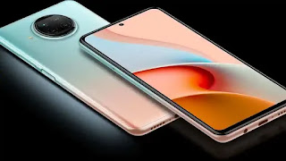 Xiaomi Launched Redmi Note 9 Pro 5G – Cheapest 5G Phone?