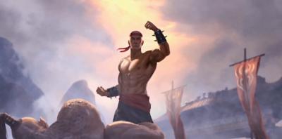 Il Grande Kung Lao