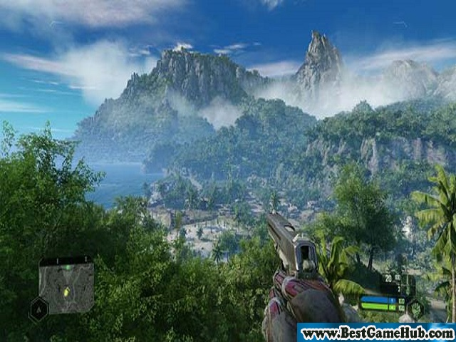Crysis Remastered Full Version Steam Games Free Download