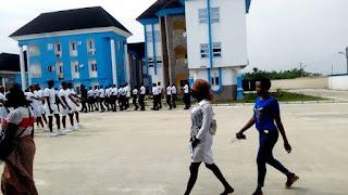 Nigeria Maritime University - JobAnchor