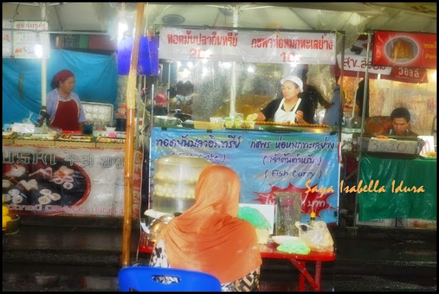 thailand, makanan di thailand