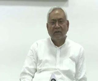 CoronaVirus Bihar: CM नीतीश ने UP सरकार को दी सलाह- लोगों को विशेष बस से भेजना गलत निर्णय