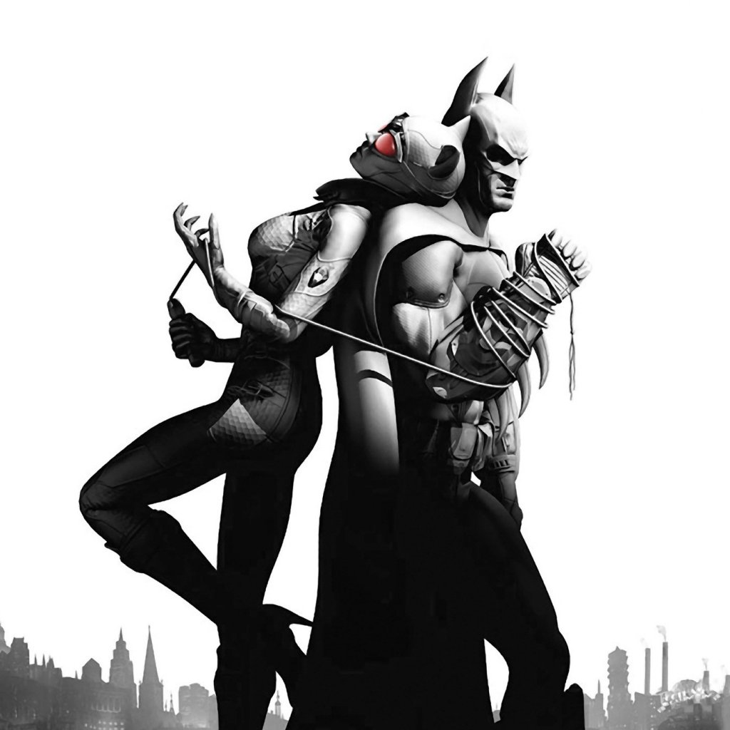 213 batman arkham city Batman: Arkham City Game of the Year Edition Trailer