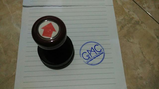 Stempel GMC