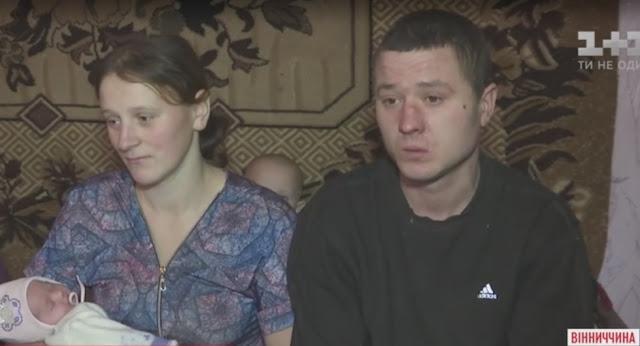 Мужчина принял роды у жены: он звонил в скорую помощь 13 раз. Мужчина перерезал пуповину, позвонил в полицию и повез жену в роддом